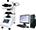 HMAS-1000MZ 數顯自動轉塔顯微硬度測量分析系統