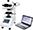 HMAS-1000Z 自動轉塔顯微硬度測量分析系統